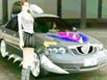 Dream Car--光线飞车,全民开跑车