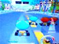 跑跑卡丁车测试视频