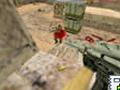 可以载入CS视频史的经典视频《Annihilation 2》