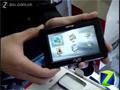 Mio新品开箱 国内首款TMC导航仪C320t视频