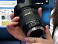 腾龙28-300mm镜头防抖新技术视频评测