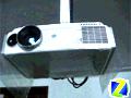 明基W500投影机画面播放效果欣赏