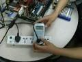 AcBel I8 570电源评测_轻载