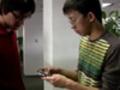 iPod nano 3视频随机采访之时尚帅哥