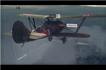 World of Warplanes Soviet Trailer