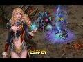 9月21日《诺亚传说》玩法视频曝光