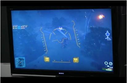 行星边际2游戏开发者大会试玩视频2